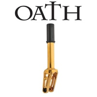 Oath Scooter Fork - Shadow - IHC - Neo Gold