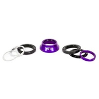 Rant Bang Ur Integrated Headset - BMX - 90's Purple