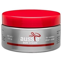 Aussie Butt Cream Anti Friction Cream - Cycling Running Horse Riding etc - 250ml