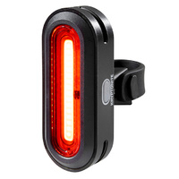 Kryptonite Avenue R-75 Bike Tail light - 75 Lumens Rechargeable Rear Bike Light