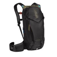 CamelBak K.U.D.U 10 S/M - 3 Litre Hydration System Black / Burnt Olive Sample Bag