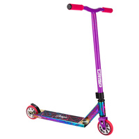 Crisp Surge Scooter 2019 - CCP / Pink Scooter MY18/19