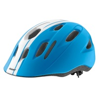 Giant Hoot Childrens Bike Helmet - Race Blue (50-55cm) Kids Bike Helmet