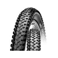 2x (PAIR) CST Patrol 27.5 x 2.80 Wirebead MTB Tyres - Black Bike Tires