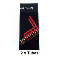 "2 x 14 x 1.50 - 1.75"" Thorn Resistant Schrader Bike Tube - 35mm Valve Tube"
