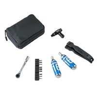 Giant Combo Kit Road  - Bike Repair Kit and Wallet with CO2 & Multitool