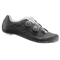 Giant Conduit Road Touring Cycling Shoe - Black / White Bike Shoes