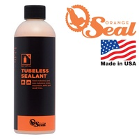 Orange Seal - Bike/Cycling Sealant - Regular Tubeless - 236ml