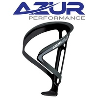 Azur Bike Bottle Cage - Bidon Deluxe - Grey