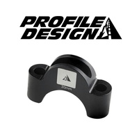 Profile Design Aerobar Bracket Riser Kit - 20mm
