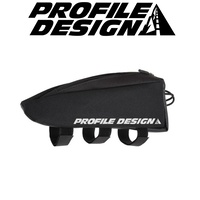 Profile Design Cycling / Bike Top Tube Bag - Standard Aero E-Pack