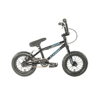 "Academy BMX Bike - 'Origin' 12.0""TT - 2019 Model - Gloss Black"