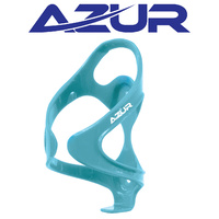 Azur Bike/Cycling Bidon Cage - Force - Bottle Cage - Teal