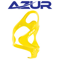 Azur Bike/Cycling Bidon Cage - Force - Bottle Cage - Yellow