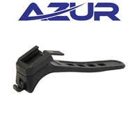 Azur Bike Light Bracket - ALB1 - Black