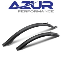 Azur - Bike/Cycling/MTB Mudguard Set - Snap-On - M1 Sentry