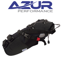 Azur Bike/Cycling Bag - Large Waterproof Saddle Bag