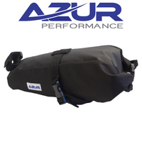 Azur Bike/Cycling Bag - Small Waterproof Expanding Saddle Bag