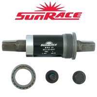 Sunrace Bike Bottom Bracket Unit - MTB - 68 x 122