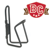 BC Bike/Cycling Bidon Cage - Alloy 7mm - Black