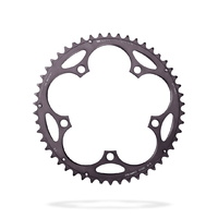 BBB Bike/Cycling Chainring - BCR-11S - Road + Urban - 50T - 9/10 Speed
