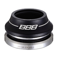 "BBB Bike Headset - Integrated Tapered - 1 1/8-  1.3/8"" / 41.8mm"