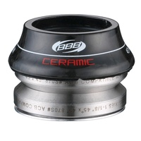 BBB Bike Headset - Integrated Ceramic - 41.8mm / 15mm Carbon Cone Spacer