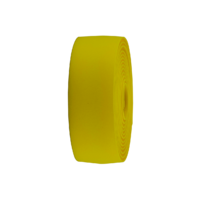 BBB Road Bike Bar Tape - RaceRibbon Cork Tape - Yellow