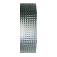 BBB Road Bike Bar Tape - RaceRibbon Carbon - Silver