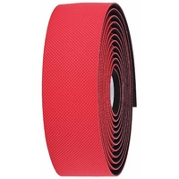 BBB BHT-14 Flexribbon Handlebar Tape - Red Road Bike Bar Tape