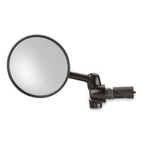 Busch & Muller Cycle Star 80mm Cycling / Bike Mirror - 903/7 Safety Mirror