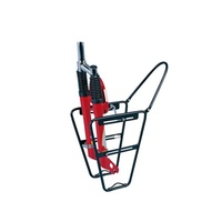 Bor Yueh - Bike/Cycling Alloy Front Carrier - Low Rider