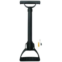 Beto - Bike/Cycling Floor Pump - Beto Eco - Presta/Schrader - Black