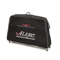 Alero - Bicycle/Bike/Cycling Luggage Bag - Suits 700C and MTB - Black