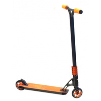 BPW - Park Scooter - 34.9mm 4130 CrMo Bars - Alloy Wheels - Orange