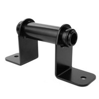 Pro Series 6507 Bike Fork Mount Adaptor 15mm x 100mm Thru Axle Roof Rack Adaptor