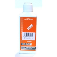 Alligator Bike/Cycling Hydraulic Disc Brake Fluid - DOT 5.1 - 100ml