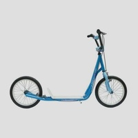"Holstar - Scooter - 12"" Kids Scooter - Mini Kick Stand - Blue/Blue/White"