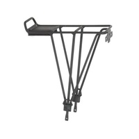 "Beto - Bike/Cycling Alloy Carrier - Suits Beto Baby Seat - For 26"" Bikes"
