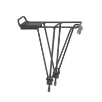 Beto - Bike/Cycling Alloy Carrier - Suits Beto Baby Seat - For 700C Bikes