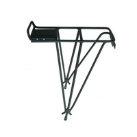 Beto - Bike/Cycling Alloy Carrier - For DISC Brake Bikes/Beto Seat - 700C Bikes