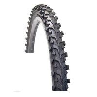 "Vee Rubber Bike Tyre - 26 x 2.0 ""RAZOR type"" MTB tread - Black"