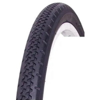 "Vee Rubber Bike Tyre - Super Commuter - 26"" x 1.50"" - Black"