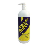 Chamois Butt'r Anti-Chafe Cream - Original Anti-Chafe Pump Bottle - 32oz / 946ml