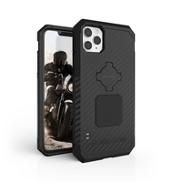 Rokform Phone Case - Rugged iPhone 11 Pro Max Case - Black