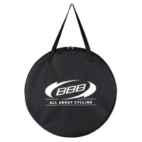 BBB Bike Bag - WheelBag - Single Wheel - Black