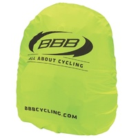 BBB BSB-96 Backpack Raincover Fluo Yellow/Black - Waterproof Bag Cover