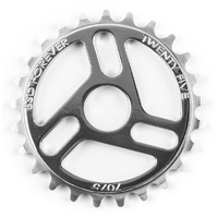 BSD BMX Sprocket - Superlite Sprocket - Polished