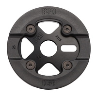 BSD BMX Sprocket - Barrier 25T Black