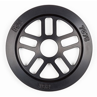 BSD BMX Guard Sprocket - Black - Various Sizes